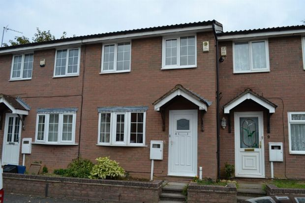 Thumbnail Terraced house to rent in Countess Road, St James, Northampton