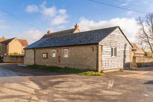 Thumbnail Detached house for sale in Hardwick, Bicester