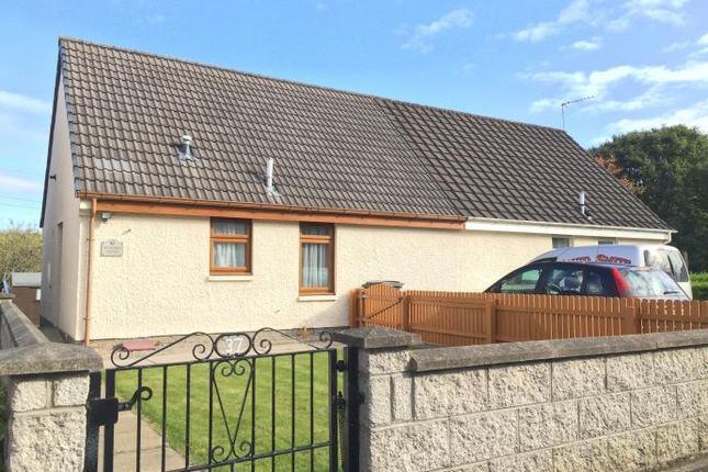 Thumbnail Semi-detached house to rent in Tornashean Gardens, Dyce, Aberdeen