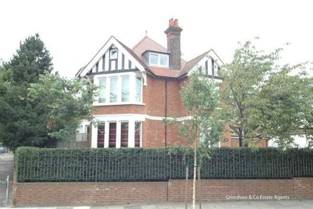 Thumbnail Detached house to rent in St. Stephens Road, London