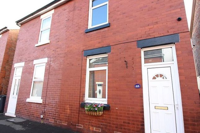Thumbnail Semi-detached house to rent in 48 Land Lane, Crossens, Southport