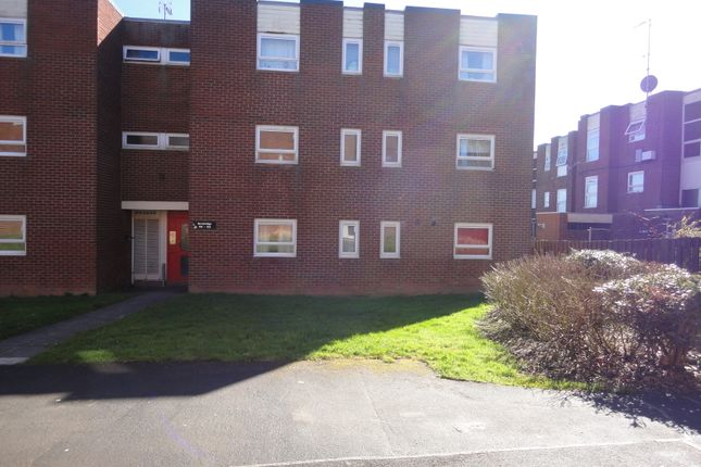 Thumbnail Flat for sale in Bembridge, Telford