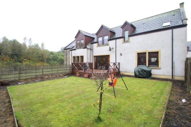 Thumbnail Property for sale in Binniehill Farm, Binniehill Road, Slamannan, Falkirk