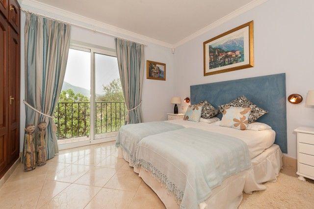 Bedroom of Spain, Málaga, Istán