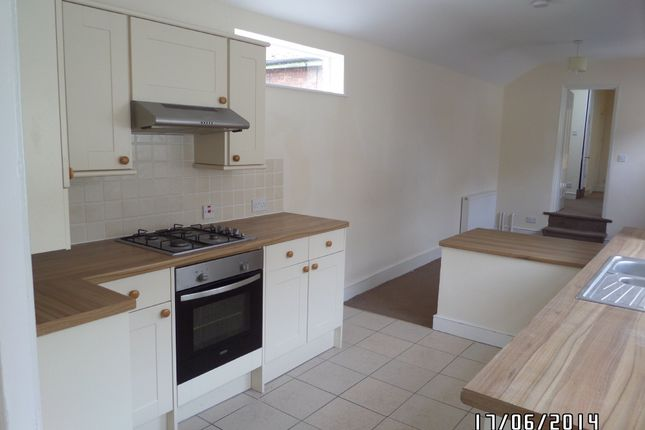 Thumbnail Maisonette to rent in Stone Cottages, Hungate Lane, Beccles