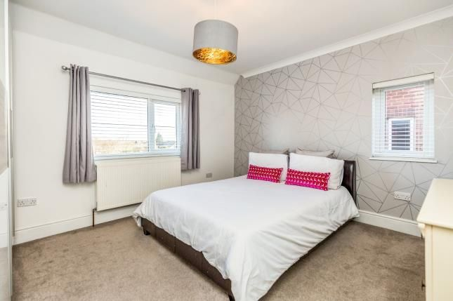 Master Bedroom of Eastfield Road, Duston, Northampton, Northamptonshire NN5
