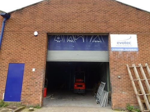 Thumbnail Commercial property for sale in Leeds, West Yorkshire