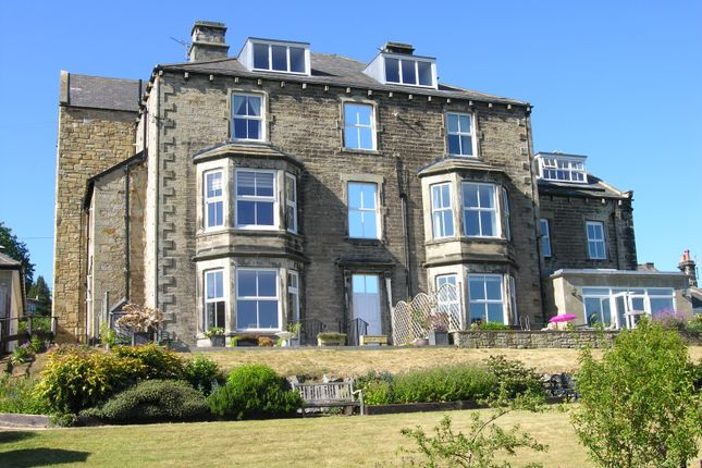 Thumbnail Flat for sale in High Street, Rothbury, Morpeth