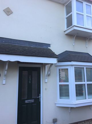 3 bed town house to rent in Conway Road, Llandudno Junction LL31