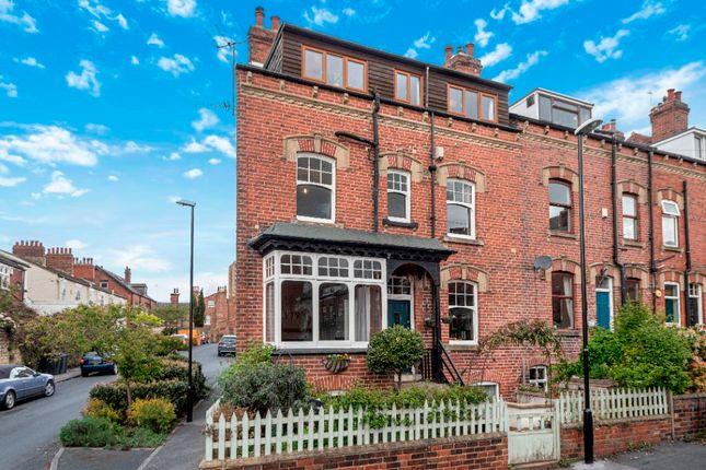Thumbnail Terraced house for sale in Methley Lane, Chapel Allerton, Leeds