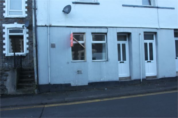 Thumbnail Flat to rent in 57 Ynyshir Road, Porth, Rct, South Wales.