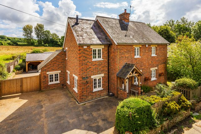 Thumbnail Detached house for sale in Plaxtol, Sevenoaks