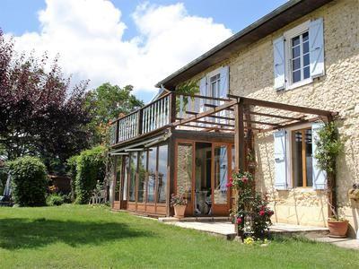 6 bed property for sale in Castelnau-Magnoac, Hautes-Pyrénées, France