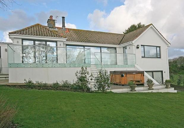 Thumbnail Detached house for sale in Les Martins, St. Martin, Guernsey