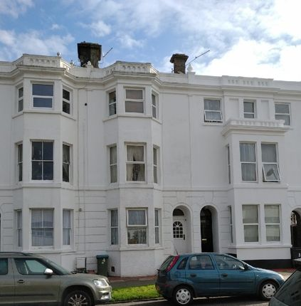 Thumbnail Block of flats for sale in St Augustine's Road, Littlehampton