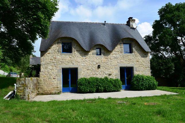Thumbnail Detached house for sale in 56160 Lignol, Morbihan, Brittany, France
