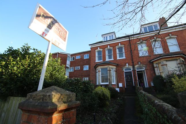 Thumbnail Maisonette to rent in Old Road, Tiverton