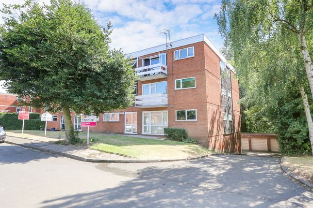 1 bed flat for sale in Church Avenue, Stourport-On-Severn DY13