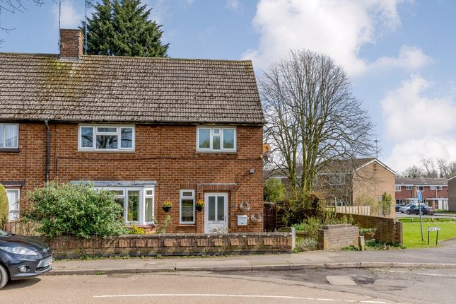 Thumbnail Semi-detached house for sale in Orchard Hill, Northampton, Northamptonshire