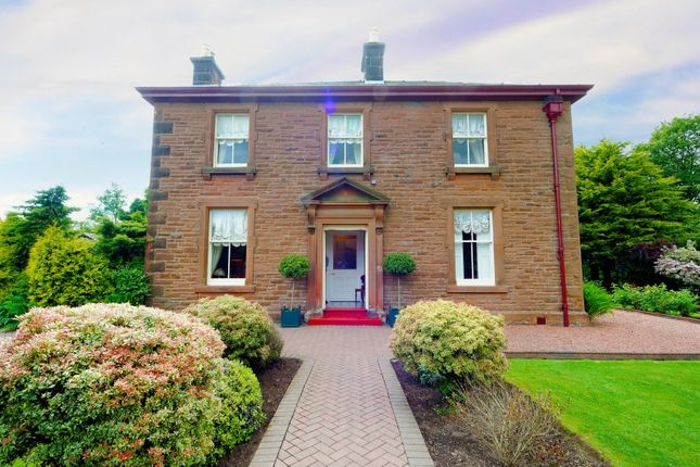 Thumbnail Property for sale in Douglas Terrace, Lockerbie, Dumfries And Galloway