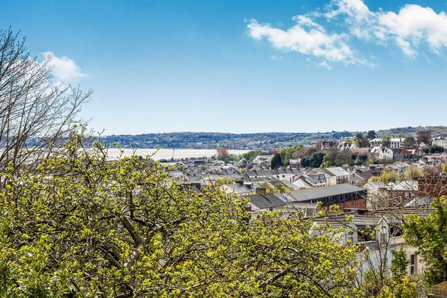 Thumbnail Flat for sale in Heathfield, Mount Pleasant, Swansea