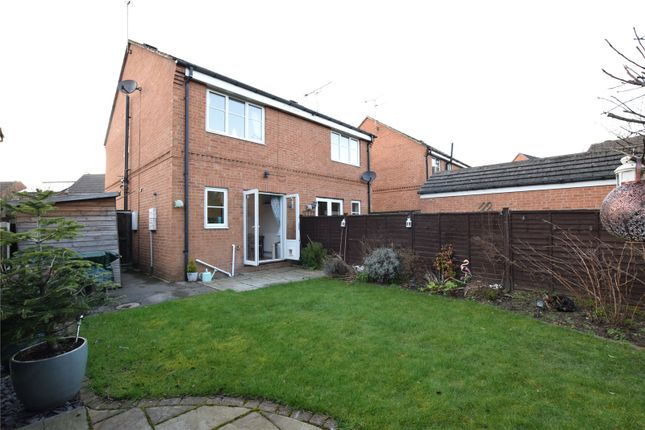Picture 8 of Rawling Way, Leeds, West Yorkshire LS6