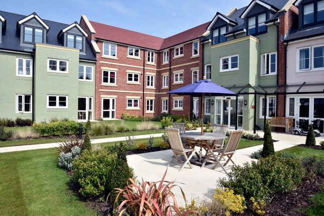 Thumbnail Flat for sale in Corve Street, Ludlow