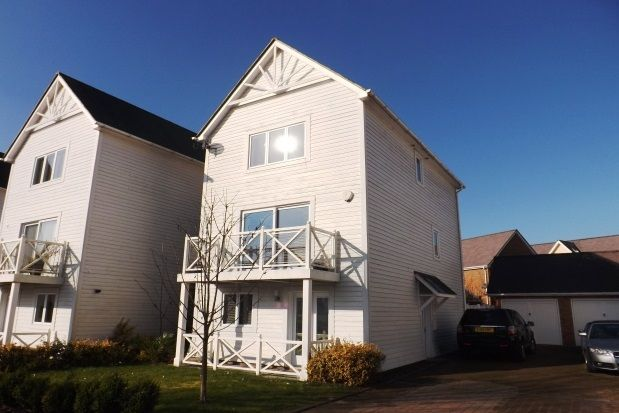 Thumbnail Property to rent in Poynder Drive, Snodland