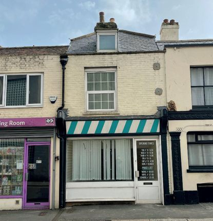 Thumbnail Commercial property for sale in Priory Street, Dover