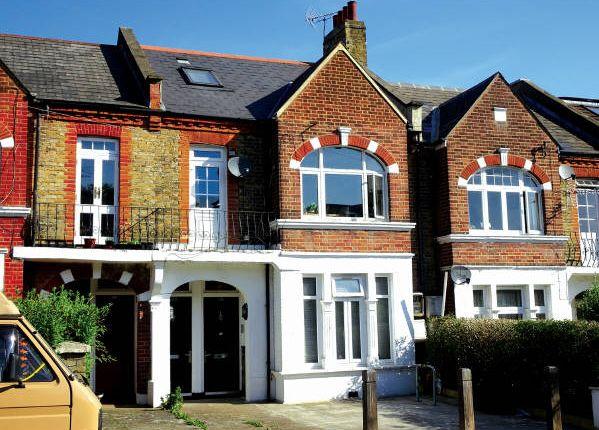 Thumbnail Maisonette for sale in Dornton Road, London