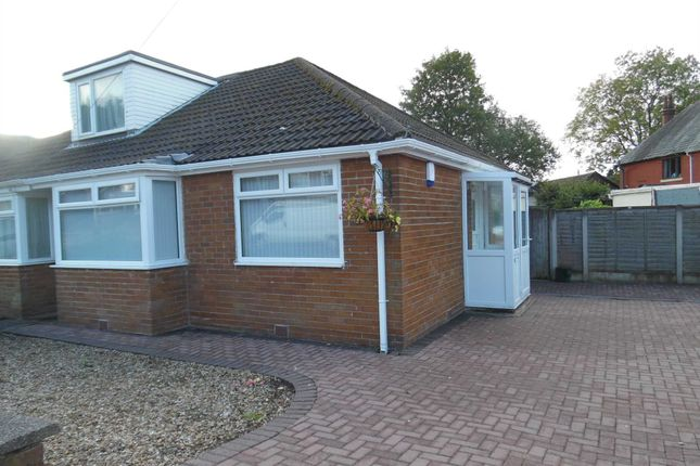 Thumbnail Bungalow for sale in Shore Avenue, Shaw, Oldham