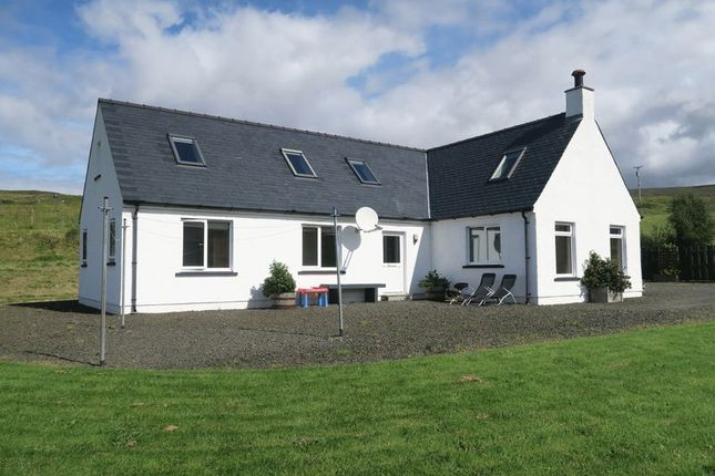 Thumbnail Property for sale in Peinlich, Glenhinnisdal, Portree