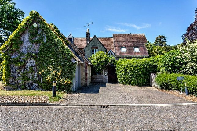 Thumbnail Detached house to rent in Southacre Drive, Cambridge