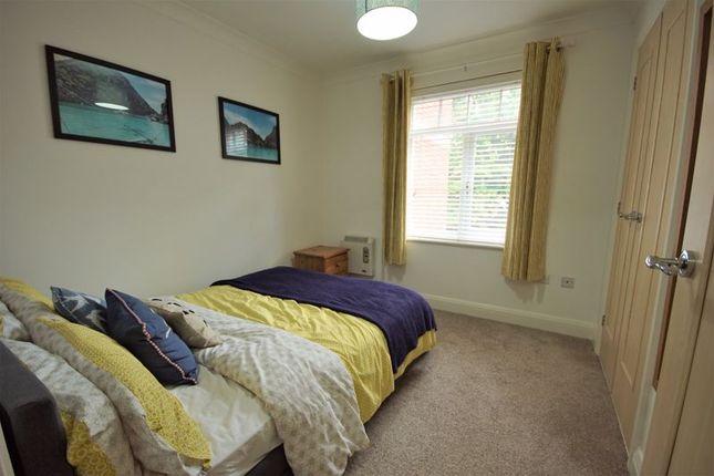Bedroom Two of Wake Green Road, Moseley, Birmingham B13