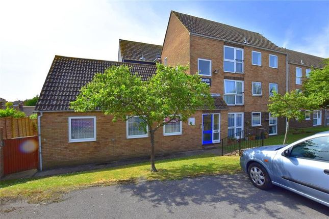 1 bed flat for sale in South Lodge, Sompting, West Sussex