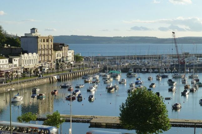 Torbay Harbour of The Vinery, Montpellier Road, Torquay TQ1