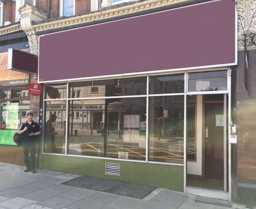 Thumbnail Restaurant/cafe to let in North End Road, Golders Green, London