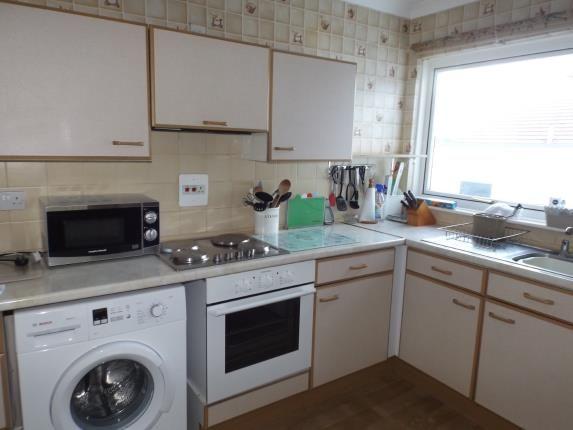 Kitchen of Middlegates, St. Agnes TR5