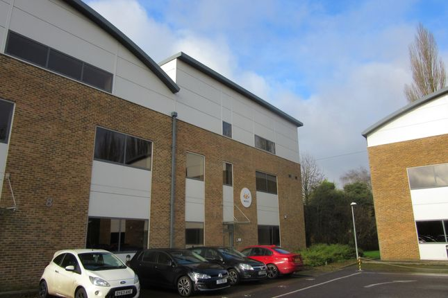 Thumbnail Office for sale in Unit 9 The Courtyard, Glory Park, Wooburn Green, High Wycombe