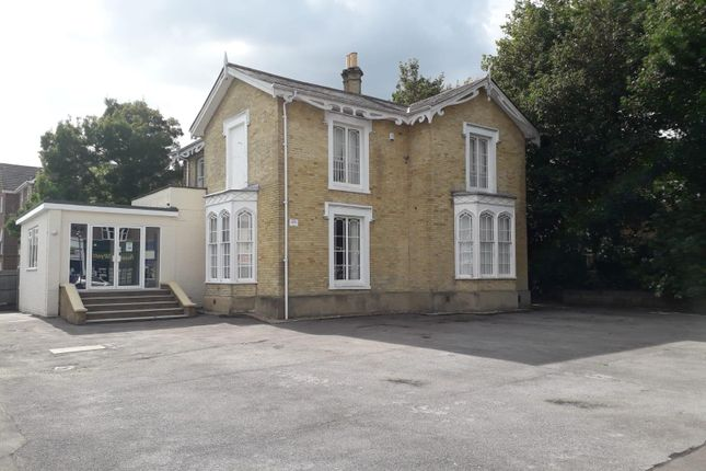 Thumbnail Office for sale in Basing House, 350 Shirley Road, Southampton, Hampshire