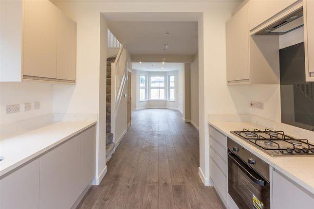 Kitchen of Amberley Grove, Croydon, Surrey CR0