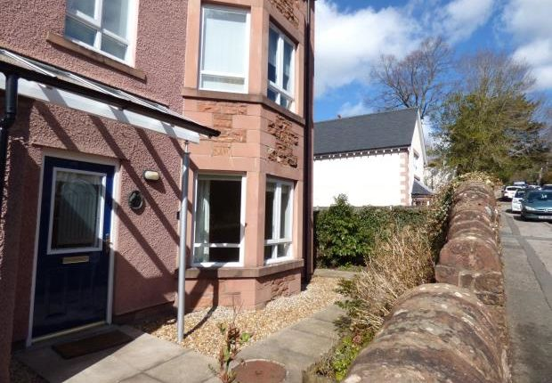 Thumbnail Flat for sale in Applerigg, Penrith, Cumbria
