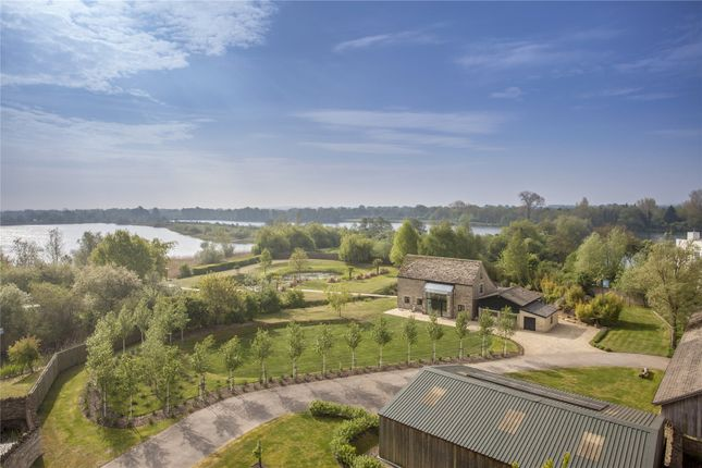 Thumbnail Barn conversion for sale in Lower Mill Estate, Somerford Keynes, Cirencester, Gloucestershire