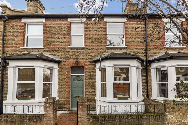 Coningsby Road, London W5
