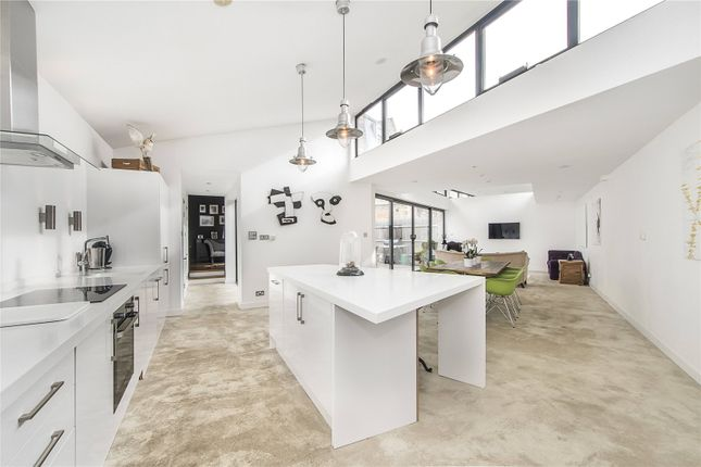 Thumbnail Detached house for sale in Atheldene Road, London