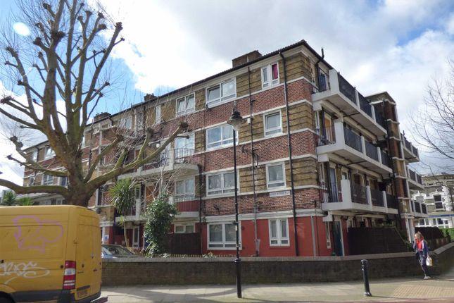 Thumbnail Flat for sale in Neckinger, London