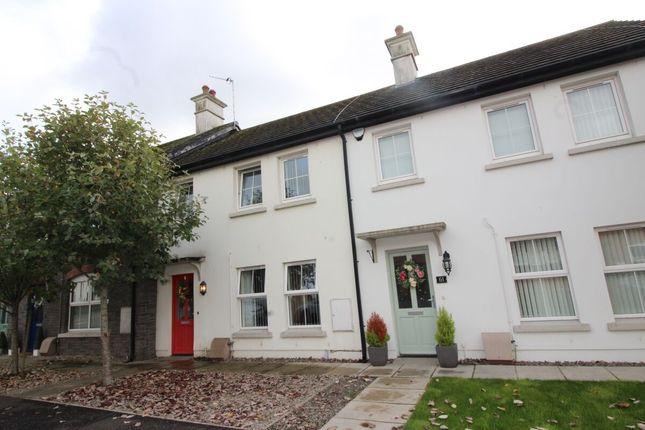 Thumbnail Terraced house for sale in Sir Richard Wallace Road, Lisburn