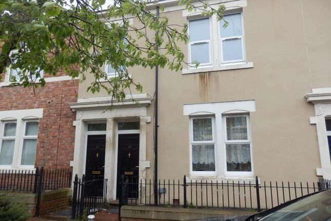 Thumbnail Flat for sale in Dilston Road, Arthurs Hill, Newcastle Upon Tyne