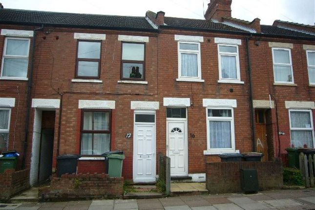 Flat to rent in Granville Road, Luton