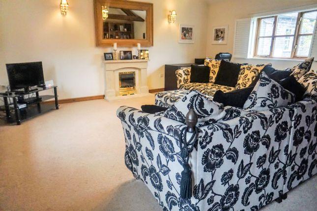 Lounge of Winghouse Lane, Tittensor, Stoke-On-Trent ST12